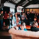 How Do You Organize a Successful Corporate Event?